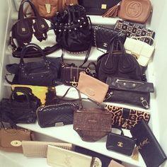 Luxus Handtaschen