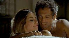 'Salve Jorge': Ayla arma barraco e Ziah beija Bianca | vanessa_barreto - Yahoo TV. ´´Olha o´´Domingos Montagner´´ ai... ´´Mundo´´ de Jóia Rara.