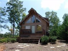 Vacation rental in Lake Lure from VacationRentals.com! #vacation #rental #travel
