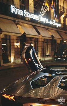 Four Seasons Hotel des Bergues Genève