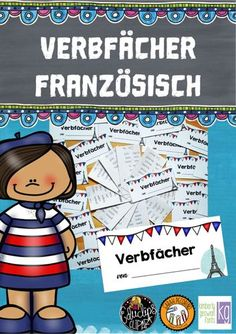 Verfächer Französisch – Französisch Teaching French, Education, Learning French For Kids, French Lessons, Teaching French Immersion, Agriculture Farming, School Social Work, Home Economics, Physical Science