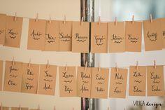 Vinca Design, place cards, wedding stationery, rustic wedding, natural wedding, recycled paper // ültetőkártyák, rusztikus esküvő, natúr esküvő, újrahasznosított papír Stationery, Rustic, Design, Country Primitive, Paper Mill, Stationery Set, Retro, Farmhouse Style