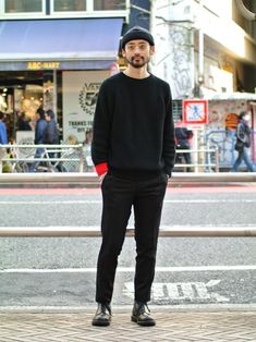 Timeisonさんの「【TWILL WEAVE 5P】(Time is on)」を使ったコーディネート