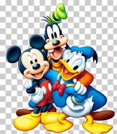 Mickey Mouse, Donald Duck y Goofy Illustration, Mickey Mouse Minnie Mouse Pluto, Mickey Mouse PNG Clipart Minnie Mouse Drawing, Mickey Mouse Y Amigos, Mickey E Minnie Mouse, Mickey Mouse Drawings, Disney Micky Maus, Mickey Mouse Donald Duck, Disney Mickey Mouse Clubhouse, Mickey Mouse Wallpaper, Mickey Party