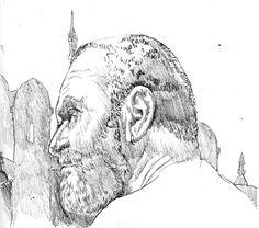 Topkapi - self portrait