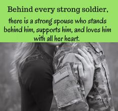 70 Inspirational Military Wife Quotes for Encouragement - Quotes Yard Military Family Quotes, Military Love, Army Love, Military Spouse, Military Families, Cute Birthday Quotes, Birthday Quotes For Daughter, Inspirational Military Quotes, Romantic Love Quotes