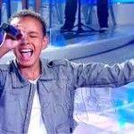 Brazilian Boy With Amazing Vocals
