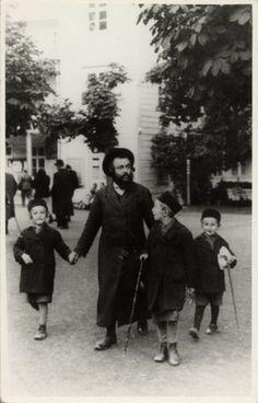hasidic jew women 1950 - Google Search