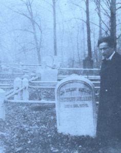 Featuring the graves of famous magicians and a few other celebrities. Death is an emotional issue and I make every effort to treat this topic with the respect it deserves. I do think we as magicians, have a duty to honor those who came before us and pay tribute to them. Anyone willing to share information and photos of graves of famous magicians, please contact me at carnegiemagic@aol.com