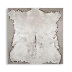 , 'IS IT RORSCHACH,' , Exhibit by Aberson, Kim Fonder