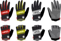 #gloves #cycling #hirzl #gripp #winter #bike #road