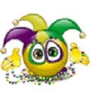 Just Smile, Mardi Gras, Yoshi, Smileys, Fictional Characters, Art, Carnival, Art Background, Smiley Faces
