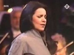 "Angela Gheorghiu performing ""O mio babbino caro"" from Puccini's Gianni Schicchi"