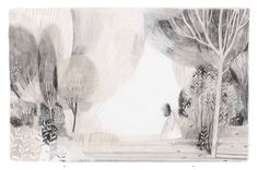 Transatlantic Bibliophilia: Jane, the Fox and Me by Fanny Britt and Isabelle Arsenault