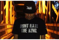 Never underestimate! #DHTK ClicK Bio Link Shop.dhtk.com  @witnessdaking http://ift.tt/2bVZvTq
