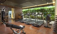 fitness facility design - Google Search