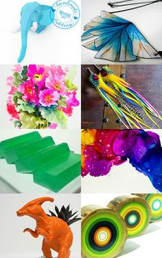 Bright Ideas by Jen Stilley on Etsy--Pinned with TreasuryPin.com