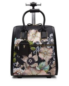 593f0a02b00f Ted Baker Inez Gem Gardens Travel Bag
