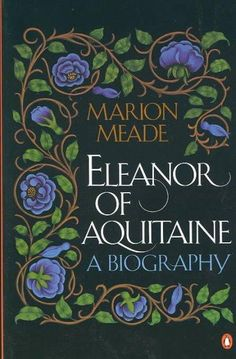 a biography and life of eleanor aquitaine of england queen of castile Eleanor of england or eleanor plantaganet, was queen of castile and  the  second daughter of henry ii, king of england and his wife eleanor, duchess of  aquitaine, and was baptised by henry of marcy.