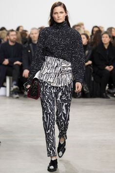 Fall 2014 Fashion Trends: Vogue's Guide - Guides
