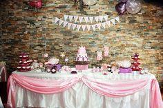 Una fiesta de Princesa