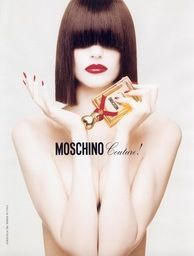 Couture! Moschino perfume - a fragrance for women 2004