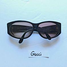 9d7ef3eccf5b Gucci Sunglasses Italy Eyeglass Frame GG2151 N S 807 Designer Glasses Black   Gucci