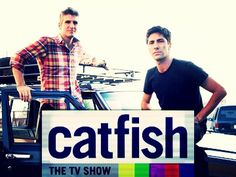 love MTV catfish, nev and max
