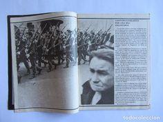 Coleccionismo de Revistas y Periódicos: AJOBLANCO LOTE DE 28 REVISTAS (1975/1977/1978+ NUEVA ÉPOCA (1988/1992)VER FOTOS Y DESCRIPCIÓN - Foto 31 - 67251977