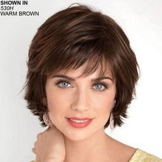 Shop our online store for short hair wigs for women. These natural hair and synthetic wigs fit mini petite, petite, average and large head sizes. Wig styles include straight, curly and wavy hair in your favorite pixie, bob or cropped hairstyle. Baby Clothes Usa, Babies Clothes, Short Hair Cuts, Short Hair Styles, Short Layered Haircuts, Modern Bob, Watercolor Tips, Girl Swag, Beauty Photography