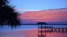 Pink Skies by Jenn Hicks