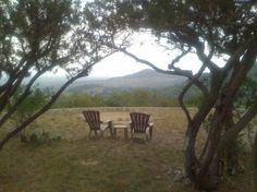 Bandera Cabin Rental: Secluded Texas Hill Country Cabin In Private, Peaceful Surrounding | HomeAway