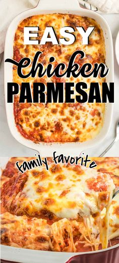 Breaded Chicken Parmesan, Chicken Parmesan Sandwich, Breaded Chicken Cutlets, Chicken Parmesan Casserole, Chicken Parmesan Recipes, Easy Chicken Recipes, Chicken Parmesian, Parmesan Crusted, Crusted Chicken
