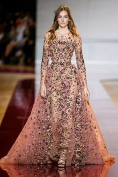 Zuhair Murad   Couture Fall 16