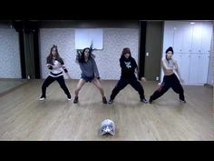 http://LearnKpopDance.com/ For dance learning purposes only!  Share Your Covers: http://LearnKpopDance.com/talk/    Stay Updated:  http://facebook.com/learnkpopdance  http://learnkpopdance.tumblr.com  http://twitter.com/learnkpopdance    Watch Covers:  http://youtube.com/user/learnkpopdance