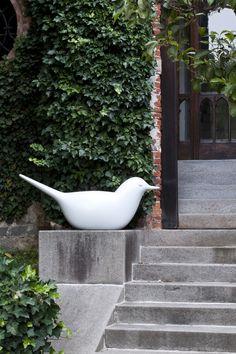 Serralunga | Paloma Design: Eero Aarnio | 2013