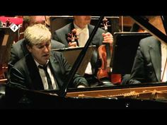 Saint-Saëns: Piano concerto No.5 - Thibaudet / Concertgebouw Orchestra - Live Concert HD - YouTube