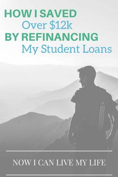 Student loan refinancing is our specialty! Check out how this lender helps you save money and manage your student loan debt. Learn from this person's success!
