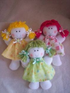1 million+ Stunning Free Images to Use Anywhere Doll Sewing Patterns, Sewing Dolls, Doll Clothes Patterns, Doll Crafts, Diy Doll, Sock Dolls, Baby Dolls, Homemade Dolls, Felt Toys