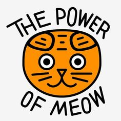The Power Of Meow by Jason G. Sturgill