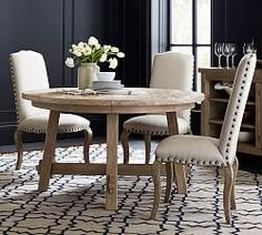 34 Inspiring Round Pedestal Dining Table Design Ideas For Your Dining Room 34 Inspiring Round Pedestal Dining Table Design Ideas For Your Dining RoomHave you ever considered the chances of getting a round pedestal d