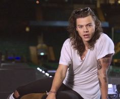 Harry - london session - 11/14/15 - unseen tour footage