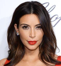 kim kardashian lashes - Buscar con Google