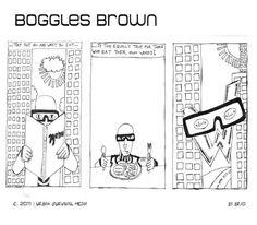 Boggles Brown - YouFood