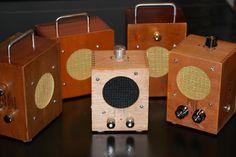 Cigar Box Guitar Amps  www.cigaramps.com