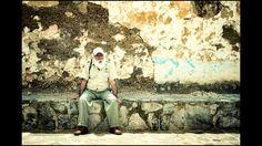 Foto fija de Humberto Gomez  para la película El Camino a la soledad, dirigida por John Agudelo y producida por Irene Del Castillo.  Cineteca Pública&Ministerio de Cultura.