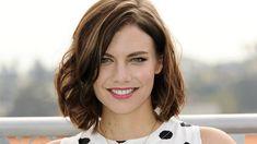 Lauren Cohan co-star pour la série d'ABC Whiskey Cavalier