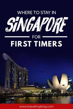 Where to Stay in Singapore for First Timers singapore travel food sling Travel Guide Attractions inspiration Singapore Guide, Singapore Travel Tips, Singapore Itinerary, Visit Singapore, Singapore Malaysia, Singapore Sling, Singapore Food, Malaysia Travel, Asia Travel