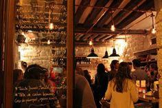 Top 10 des bars à vins de Paris