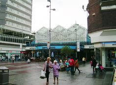 The Bridges Shopping Centre, Sunderland. We deliver advertising campaigns throughout the UK and Europe, but we also welcome enquiries from around the globe too! For all of your advertising needs at unbeatable rates - www.adsdirect.org.uk